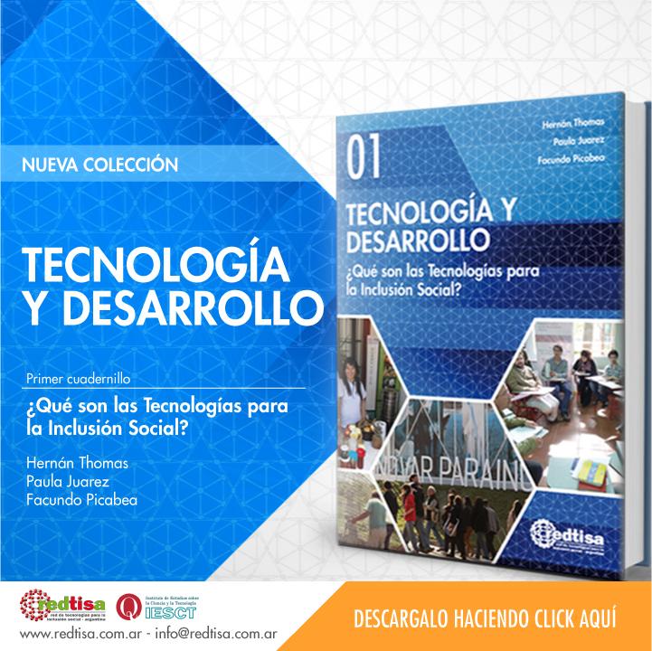 ¿Qué son las tecnologías para la inclusión social?