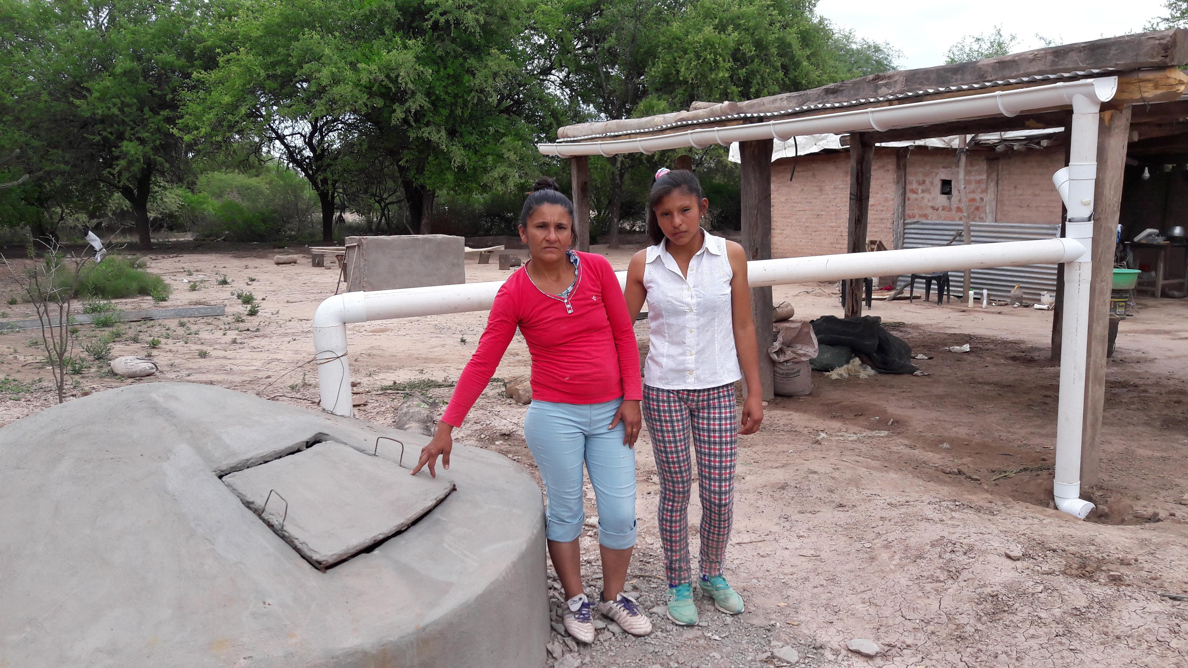 Mujeres por el Agua.1